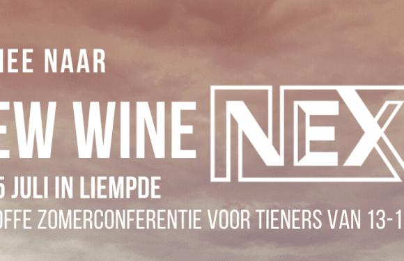 New Wine NEXT 2021